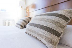 Consejos para eliminar los ácaros de la cama