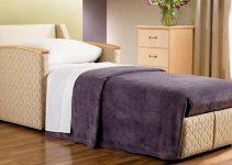 Sillón cama 1 plaza