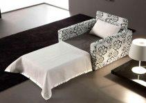 Sillón cama barato de diseño