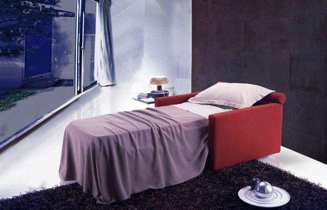 Sillones cama de 1 plaza for Precio cama 1 plaza