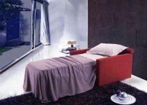 Sillón cama moderno barato