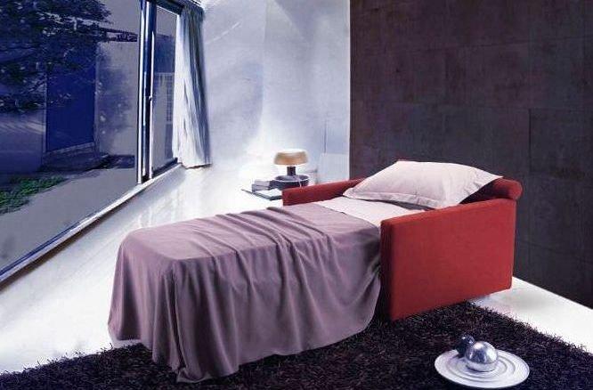 Sill n cama moderno barato im genes y fotos Sillones individuales economicos