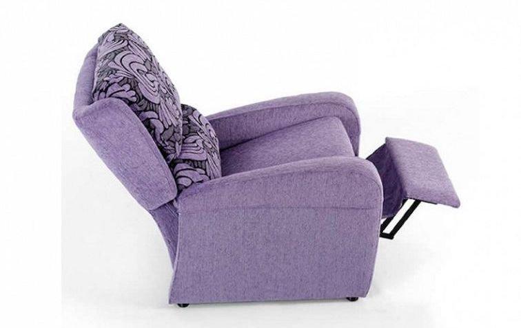 Sillón cama relax convertible
