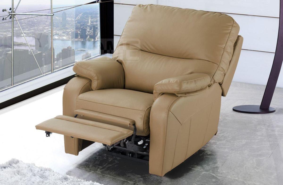 Sillón cama relax de diseño