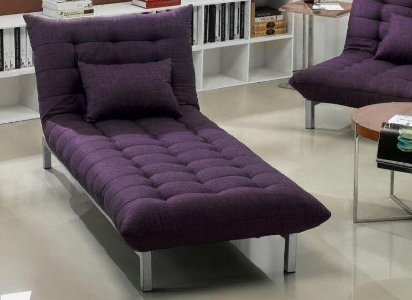 Sillón con cama Chaise Longue