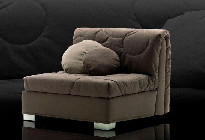 Sillón con cama incluida moderno