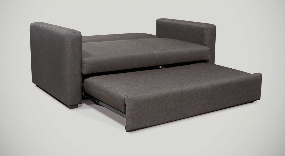 Sillones cama individuales for Sillones individuales